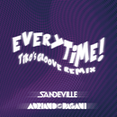 Everytime (Tiko's Groove Remix) feat.Sandeville/Adriano Pagani