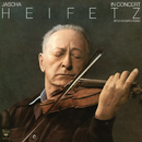 Live at the Dorothy Chandler Pavilion Los Angeles October 23, 1972 - Heifetz Remastered/Jascha Heifetz