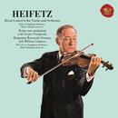 Rózsa: Violin Concerto, Op. 24 & Sinfonia concertante, Op. 29 - Benjamin: Romantic Fantasy - Heifetz Remastered/Jascha Heifetz