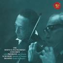 Schubert: Quintet in C Major, D. 956 - Brahms: Sextet in G Major, Op. 36 - Heifetz Remastered/Jascha Heifetz