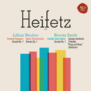 Ferguson: Sonata No. 1 in D Minor, Op. 2 - Khatchaturian: Sonata in G Minor, Op. 1 - Saint-Saëns: Sonata No. 1, Op. 75 - Gershwin: 3 Preludes & Porgy and Bess Selections - Heifetz Remastered/Jascha Heifetz