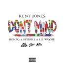 Don't Mind (Remix) feat.Pitbull,Lil Wayne/Kent Jones