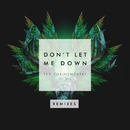 Don't Let Me Down (Remixes) feat.Daya/The Chainsmokers