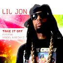 Take It Off feat.Yandel,Becky G/Lil Jon