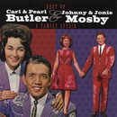 A Family Affair: The Best of Butler & Mosby/Carl & Pearl Butler & Johnny & Jonie Mosby