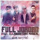 Full Jordan/New Nassa