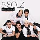 Sexy Attitude (Salsa Version)/5 Solz