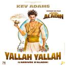 Yallah Yallah (l'arrivée d'Aladin)/Kev Adams