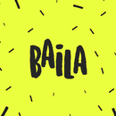 Baila/Agapornis