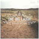 One Big Laugh (Cogent Remix)/PANG!