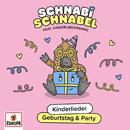 Kinderliederzug - Geburtstagsparty/Lena, Felix & die Kita-Kids