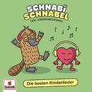 Kinderliederzug - Mit Volldampf voraus!/Lena, Felix & die Kita-Kids
