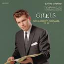 """Schubert: Piano Sonata in D Major, D. 850, Op. 53 """"Gasteiner""""/Emil Gilels"""