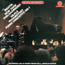 Tchaikovsky: Piano Concerto No.1 in B-Flat Minor, Op. 23 & Bach: Prelude No. 10 in B Minor, BWV 855/Emil Gilels