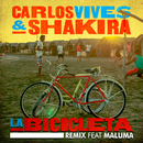 La Bicicleta (Remix) feat.Maluma/Carlos Vives