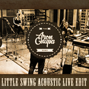 Little Swing (Acoustic Live Edit) feat.Little Sis Nora/AronChupa