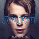 Concrete (HONNE Remix)/Tom Odell