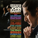 Great Movie Sounds of John Barry/John Barry