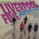 Liverpool Five Arrive/Liverpool Five