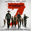 The Magnificent Seven (Original Motion Picture Soundtrack)/James Horner & Simon Franglen