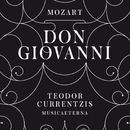Don Giovanni, KV. 527/Ouvertura/Teodor Currentzis