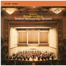 Brahms: Symphony No. 4 in E Minor, Op. 98/Charles Munch