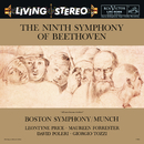 "Beethoven: Symphony No. 9 in D Minor, Op. 125 ""Choral""/Charles Munch"