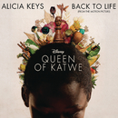 Back To Life (from Disney's 'Queen of Katwe')/Alicia Keys
