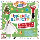 Singen und Bewegen in der Weihnachtszeit/Detlev Jöcker