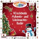 40 schönste Advents- und Weihnachtslieder/Detlev Jöcker