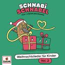 Kinderliederzug - Fröhliche Weihnacht überall/Lena, Felix & die Kita-Kids