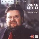Arte Nova Voices - Portrait/Johan Botha