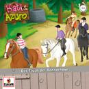 14/Der Fluch der Donnerhexe/Kati & Azuro