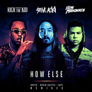 How Else (Remixes) feat.Rich The Kid,ILoveMakonnen/STEVE AOKI