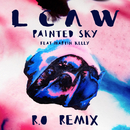 Painted Sky (R.O Remix) feat.Martin Kelly/LCAW