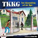 195/Dem Sonnenkönig auf der Spur/TKKG