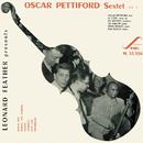 Oscar Pettiford Sextet (Jazz Connoisseur)/Oscar Pettiford