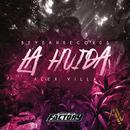 La Huida/Alex Villa
