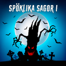 Spöklika sagor 1/John Harrysson & Sagoorkestern