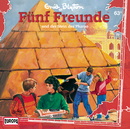 063/und der Stein des Pharao/Fünf Freunde