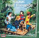 017/auf großer Fahrt/Fünf Freunde
