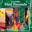 062/und das Spuk-Festival/Fünf Freunde