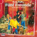 055/und die goldene Schlange/Fünf Freunde