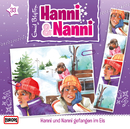 33/Gefangen im Eis/Hanni und Nanni