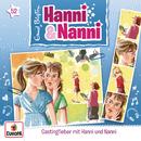 52/Castingfieber mit Hanni und Nanni/Hanni und Nanni