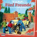 032/und das Geheimnis des Oldtimers/Fünf Freunde