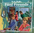 035/und die gestohlene Briefmarke/Fünf Freunde