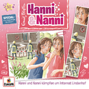 50/kämpfen um Internat Lindenhof/Hanni und Nanni