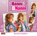 18/Die besten Freundinnen/Hanni und Nanni