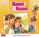 10/groß in Form/Hanni und Nanni